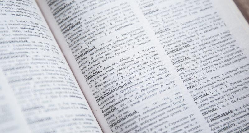 woordenboek russisch nederlands